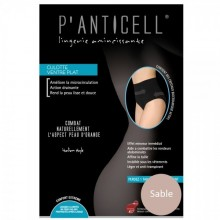 P'ANTICELL CULOTTE TAILLE HAUTE  CHAIR