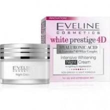 EVELINE WHITE PRESTIGE 4D Crème de Nuit Intensive 50 ml