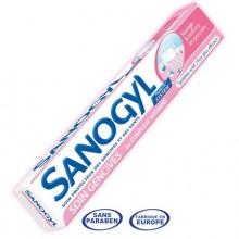 SANOGYL SOIN GENCIVES Au Complexe Vitamine 75 ml