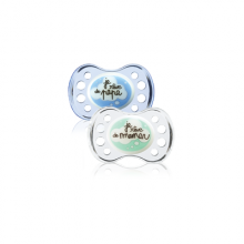 DODIE SUCETTE +6 Mois « Nuit Je Rêve » Silicone N°A36