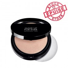MAKE UP FOREVER COMPACT SHINE ON Poudre Compacte Irisée