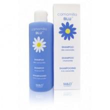 CAMOMILLA BLU Shampooing Doux pour Enfants à la Camomille 200 ml