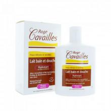 ROGE CAVAILLES LAIT BAIN DOUCHE Hydratant 300 ML