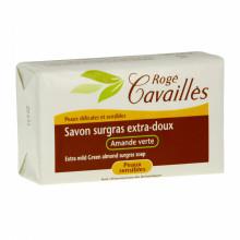 ROGE CAVAILLES SAVON PARFUME Amande Verte 250 g
