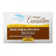 ROGE CAVAILLES SAVON PARFUME Fleur de Coton 250 g