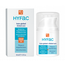 HYFAC SOIN GLOBAL 40 ML