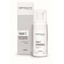 DERMACEUTIC FOAMER 5 Mousse Nettoyante 100 ML