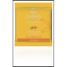 LAINO VANILLE AMBREE Savon parfumé