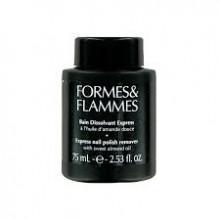 FORMES ET FLAMMES BAIN DISSOLVANT DOUX 75 ML