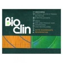BIOCLIN Masque Capillaire Nutritif Pour cheveux secs fragiles 200ml