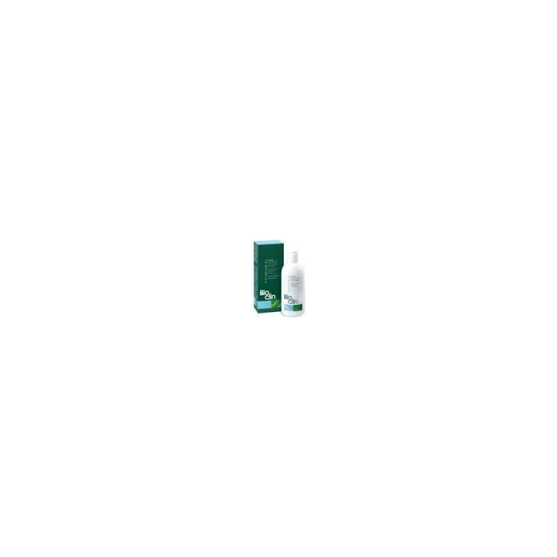 BIOCLIN Shampooing pour cheveux secs et fragiles 200 ml