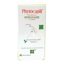PHYTOCAPILL  Shampooing Anti-pelliculaire
