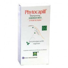 PHYTOCAPILL SHAMPOOING CHEVEUX SEC 200ML
