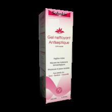 SOLUSKIN GEL NETTOYANT ANTISEPTIQUE 200 ML