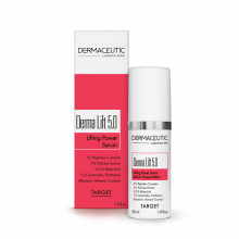DERMACEUTIC LIFT 5.0 Sérum Liftant Contour Des Yeux 30 ML