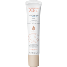 AVENE HYDRANCE OPTIMALE HYDRATANT PERFECTEUR DE TEINT RICHE SPF 30