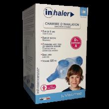 Inhaler Chambre d'Inhalation +6 Ans