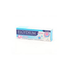 ELGYDIUM DENTIFRICE BUBBLE GUM JUNIOR