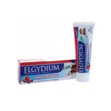 ELGYDIUM DENTIFRICE SENSIBLE 75ML