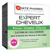 FORTE PHARMA EXPERT CHEVEUX 28 comprimes