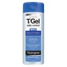 NEUTROGENA T/GEL DAILY CONTROL Shampooing antipelliculaire et revitalisant 2-en-1