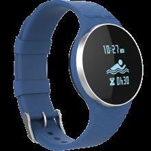 IHEALTH Bracelet connecté pour l'activité, la nage et le sommeil ( avec 4 couleurs bracelet )