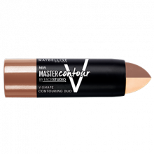 MAYBELLINE MASTER CONTOUR DUO STICK CONTOURING