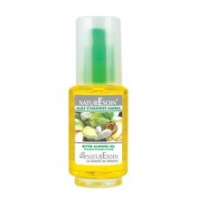 NATURE SOIN HUILE D'AMANDES AMERES 50 ML