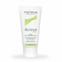NOREVA ACTIPUR CRÈME MATIFIANTE ANTI-IMPERFECTIONS