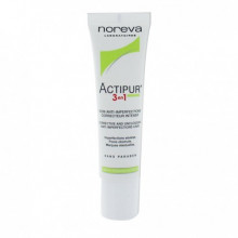 NOREVA ACTIPUR 3 EN 1 SOIN ANTI IMPERFECTIONS 30 ML