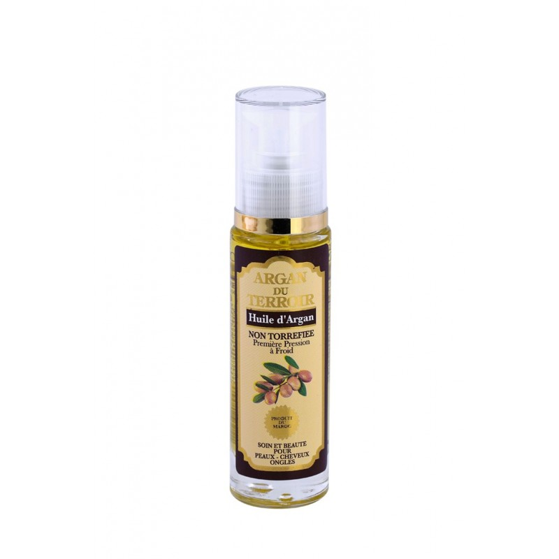 NATURE SOIN HUILE D'OLIVE 50 ML
