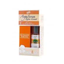 NATURE SOIN Arga -Serum Extra-lissant à l'huile d'Argan 50ml