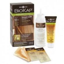 BIOKAP Nutricolor délicato crème décolorante pour cheveux 140 ml