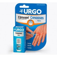 URGO Filmogel® Crevasses Mains
