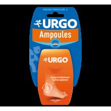 URGO Ampoules Traitement – Talon