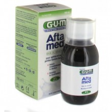 GUM AFTAMED GEL BUCCAL JUNIOR GOUT BUBBLE GUM 12 ML