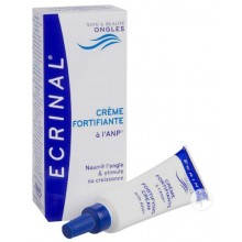 ECRINAL CRÈME ONGLES FORTIFIANTE