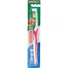 ORAL-B BAD 3 EFFECT MAXI CLEAN 40 SOFT