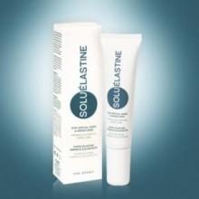 SOLUELASTINE Crème Anti Vergetures 15 ML