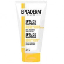 EPTADERM DS SHAMOOING PELLICULES 150 ML