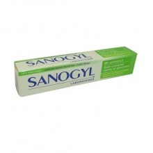 SANOGYL Dentifrice Rose Gencives Sensibles 75ml