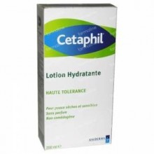 CETAPHIL LOTION HYDRATANTE 200 ML