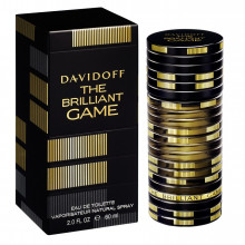 DAVIDOFF THE GAME HOMME Eau de Toilette