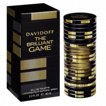 DAVIDOFF  THE GAME HOMME Eau de Toilette
