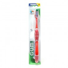 GUM BROSSE A DENTS TECHNIQUE medium Normal 492