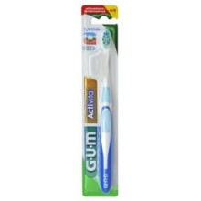 GUM ACTIVITAL BROSSE À DENTS MEDIUM COMPACTE 583
