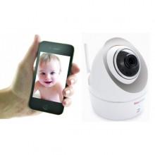 VISIOMED IBABYVISION Caméra de surveillance