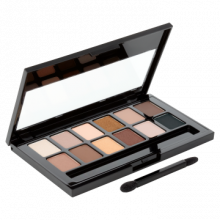 MAYBELLINE PALETTE THE NUDES