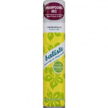 BATISTE SHAMPOOING SEC TROPICAL EXOTIQUE COCO 200 ML