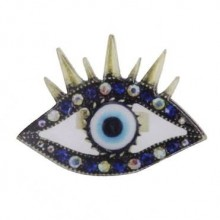 MILETT ACCESSORIES Broche EYES